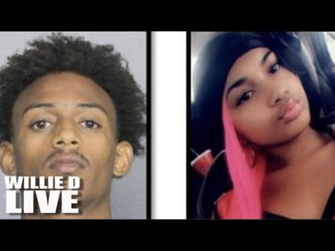 Breaking News: 'Armed and Dangerous' Suspect And Partner Identified By Fort Lauderdale Police