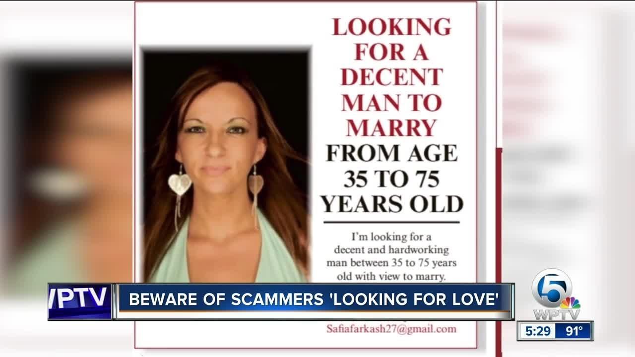 Personal ads for women seeking men