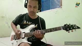 EDANE - Kau Pikir Kaulah Segalanya (Cover Gitar)