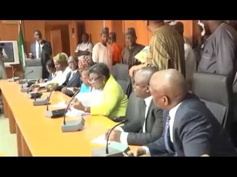We Will Provide Lasting Solution Against 'Estimated Billing System' - Babatunde Fashola