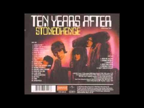 Ten Years After- Stonedhenge [Deluxe Edition]