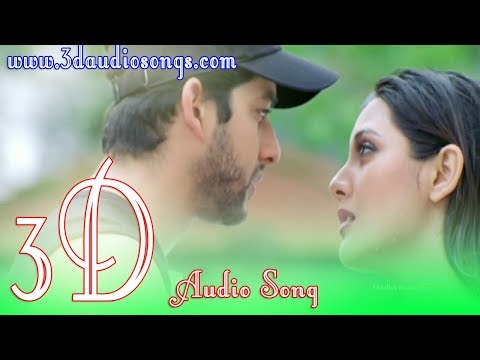 Tera Dil Mere Paas Rehne De | Hungama | 3D Audio Song | Use Headphones