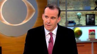 U.S. special envoy on defeating ISIS, propaganda video of boy