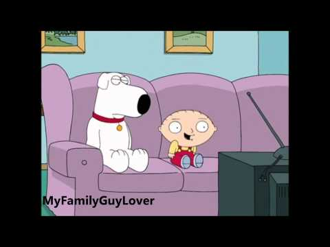 Family Guy :: Stewie's Uncontrollable Laugh