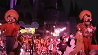 【2000】 スーパーダンシン・マニア2nd stage ディスコ・フィーバー