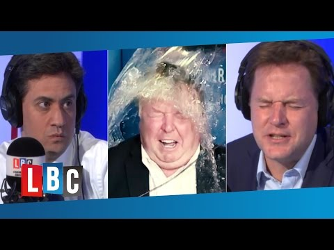 LBC's Top 10 Best Moments