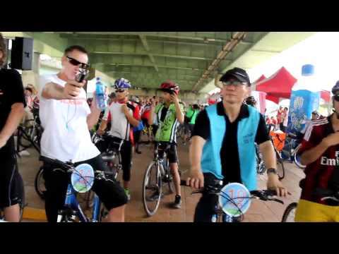 ICRT 2015 Taipei Bike Day