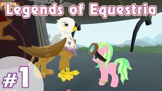 Новинки в игре - Legends of Equestria - #1