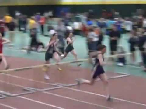 Sheridan High School Track