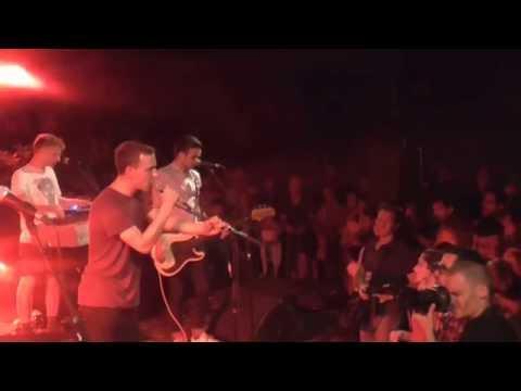 Real Lies - North Circular live @ MIDI
