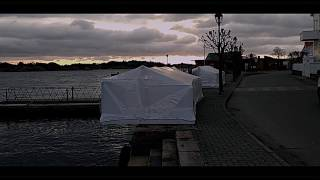 Short Clip  about my city Risør , Norway , By Mutaz Media :D
