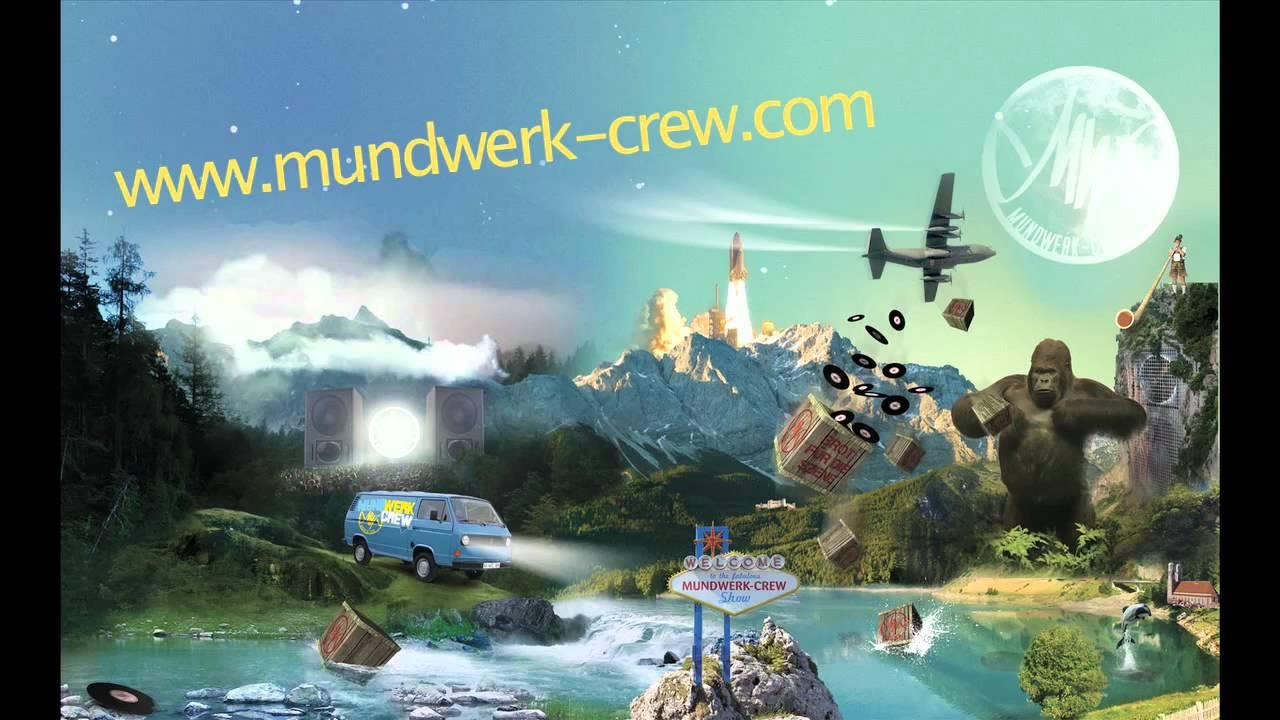 Mundwerk Crew