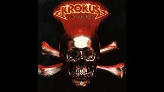 "Krokus ""Eat the Rich"""