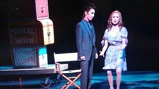 ミュージカルオーシャンズの宝塚公演です。