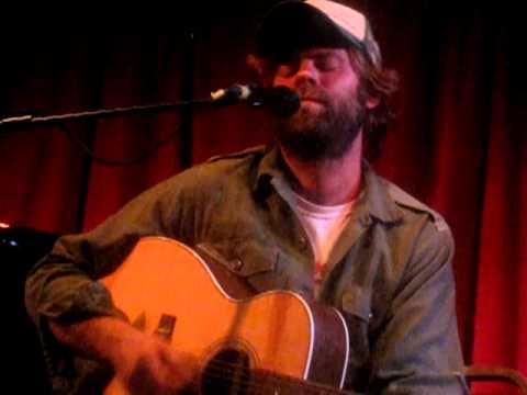 Neil Halstead - In Love With A View (Live @ Bush Hall, London, 25.09.12)