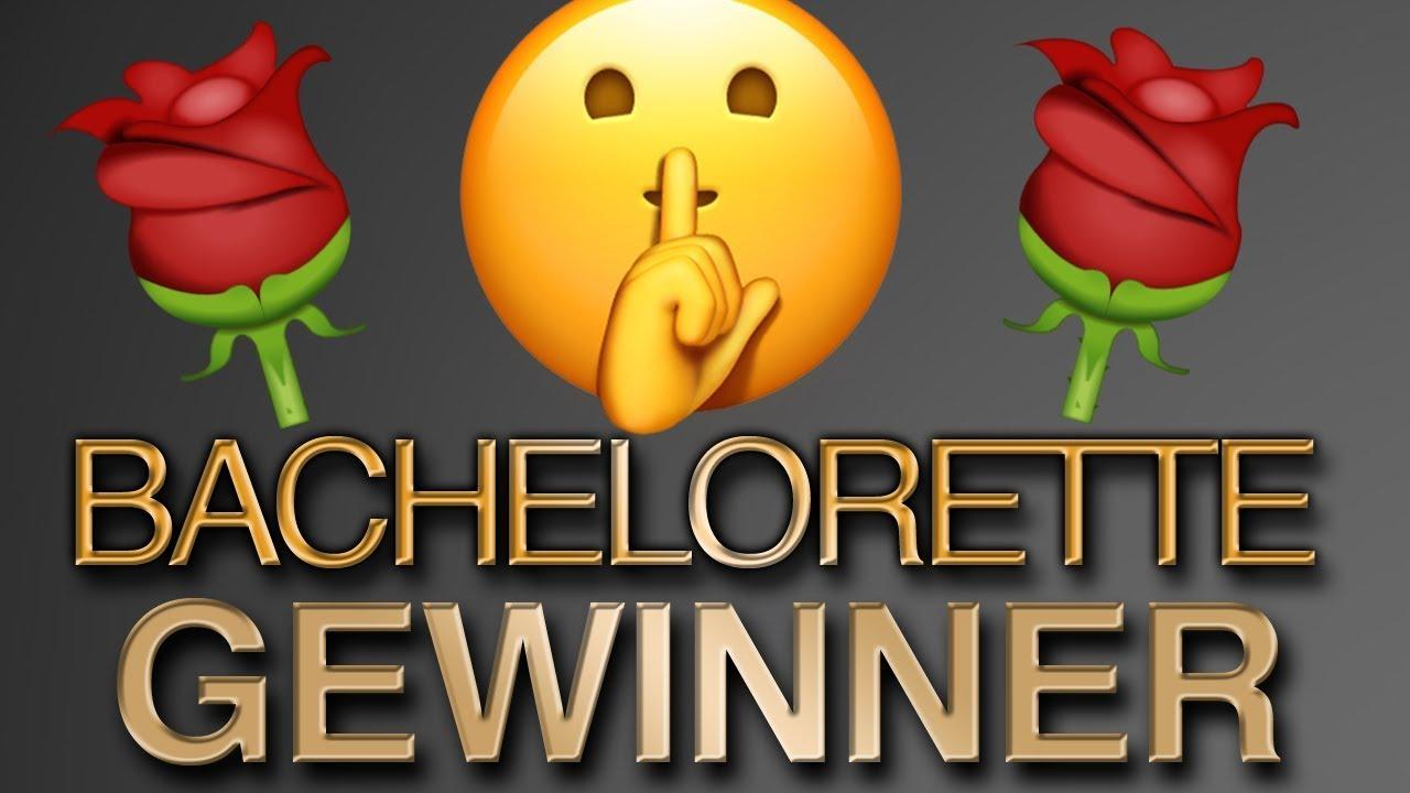 Gewinner Bachelorette 2019