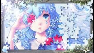 Puzzle Girl feat. Sugiyama (Romaji Sub)