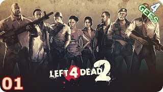 L4D2 | Valve can't count to 3 :(