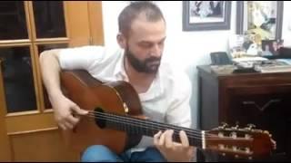 Visita a mi taller de mis amigos Antonio Patrocinio y Toni Blanco