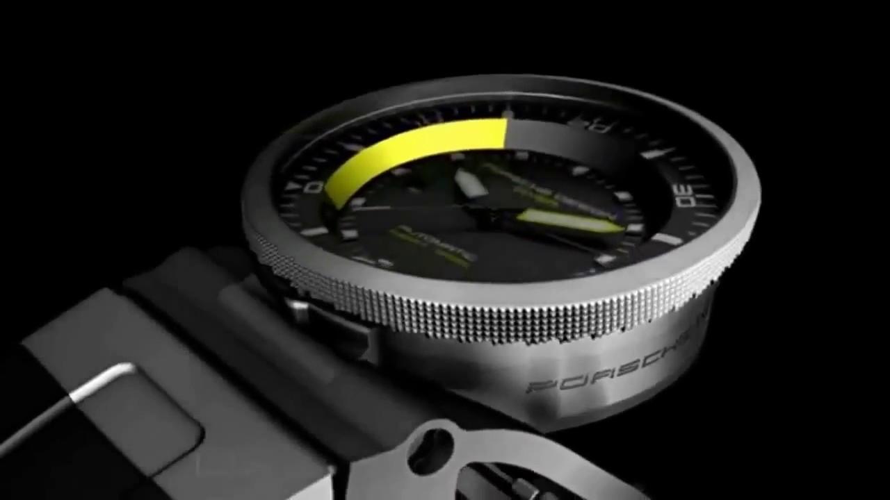Купить мужские прямоугольные часы - YouTube