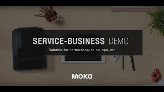 Hello! this video will show you how to use moka pos for your service business. if need further assistance, please contact us at : hello@mokapos.com or +6...