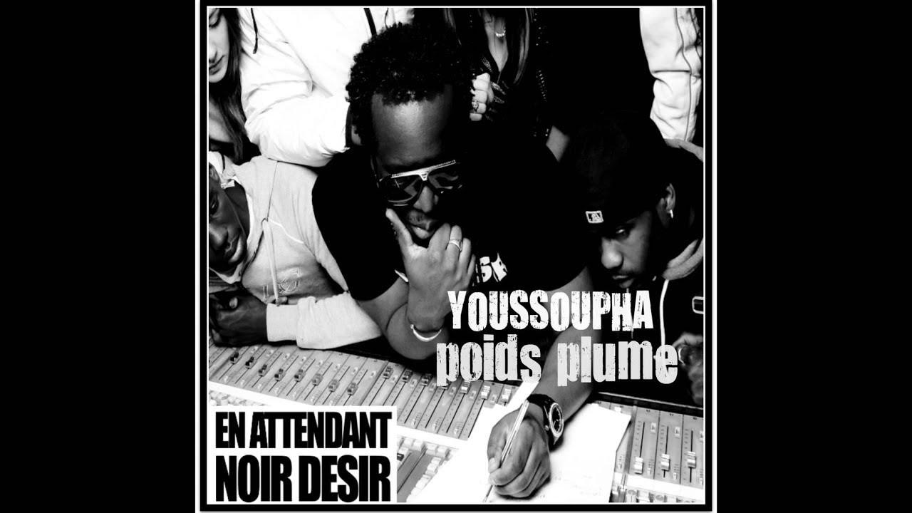 youssoupha poids plume