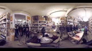 Dungeon sessions: Karriem Riggins & J Rocc (360°)