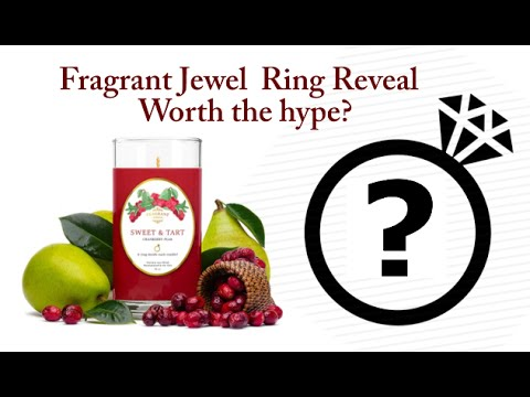 Fragrant Jewels || Is it worth it?|| Ring Reveal + Review