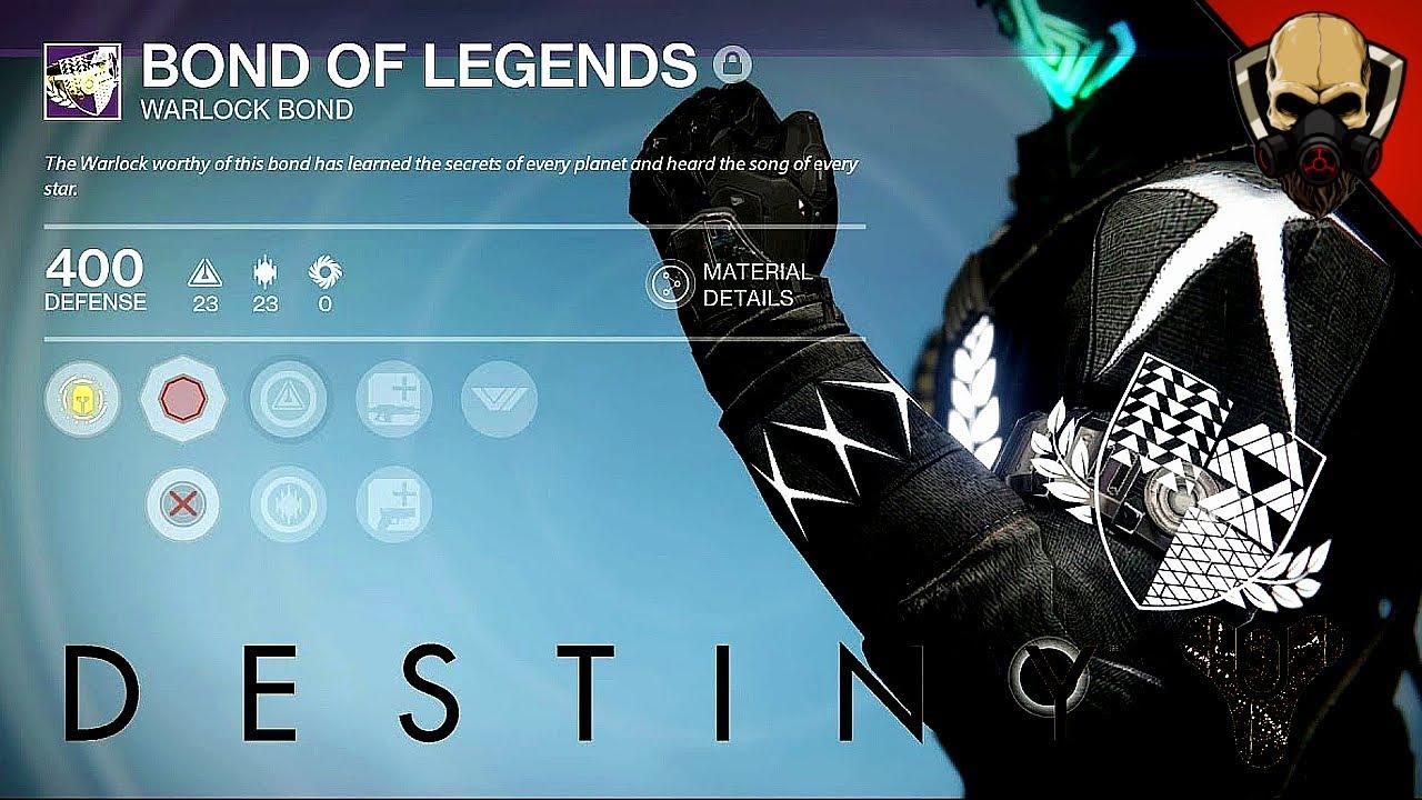 destiny - age of triumph full quest line + reward - youtube