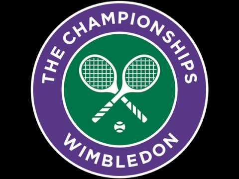 Wimbledon Tennis 1996-2015 Theme  -