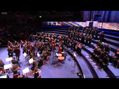 Handel - Water Music Suite No. 1 (Proms 2012)
