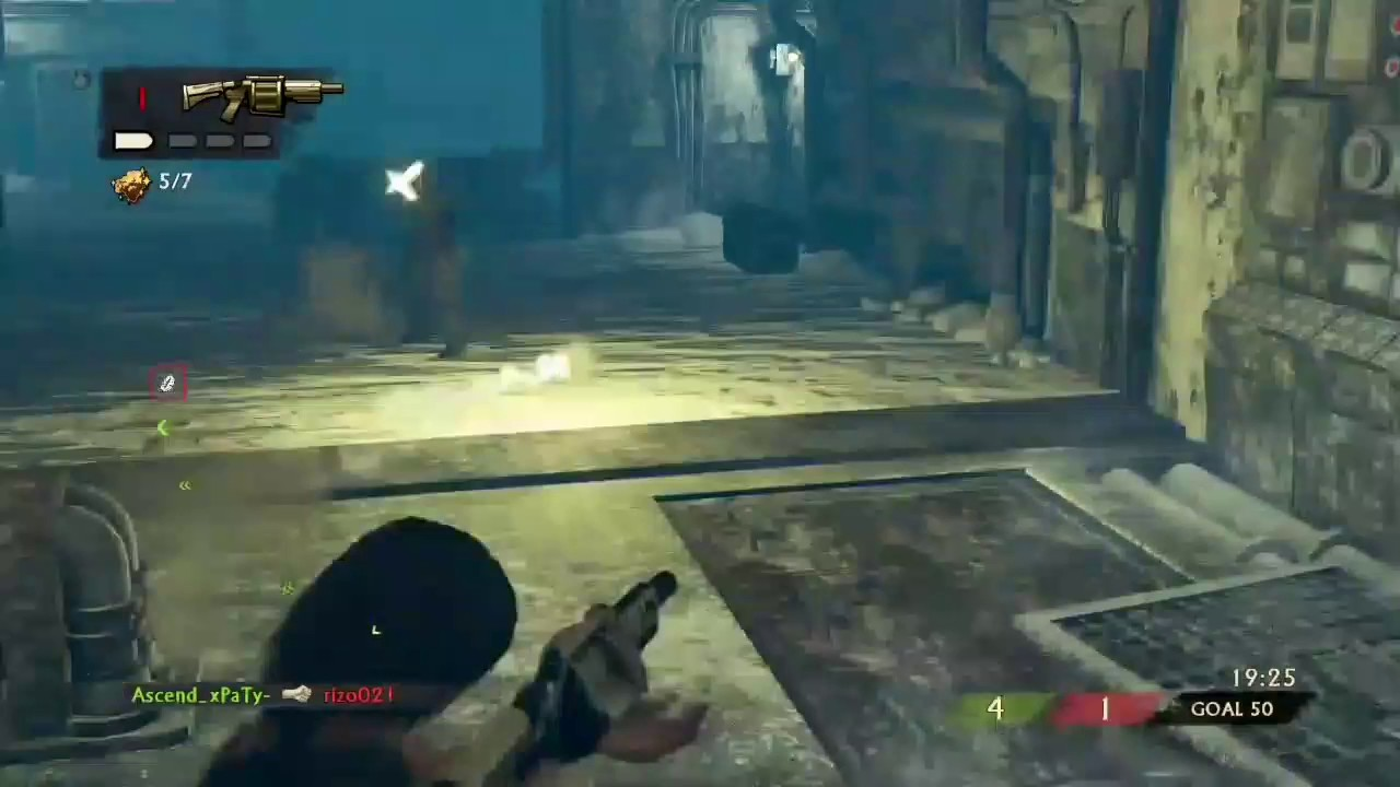 Deathmatch Medals - Uncharted 3 Wiki Guide - IGN