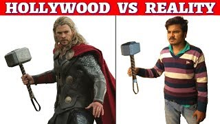 """Thor: Ragnarok"" Official Trailer Spoof 