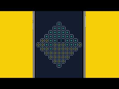 Wired Pixel - Dots and Boxes multiplayer mobile game
