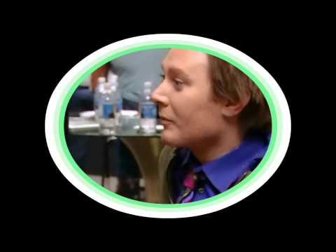 Clay Aiken - Celebrity Apprentice Season 5 - Ep. 5 I