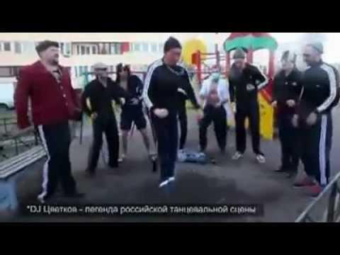 Party Hard In Russia - DJ Feel
