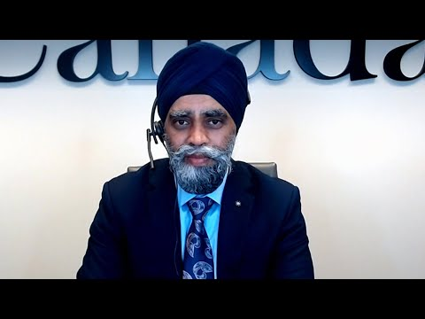 Sajjan directly asked if he told PMO, Trudeau about Vance allegations