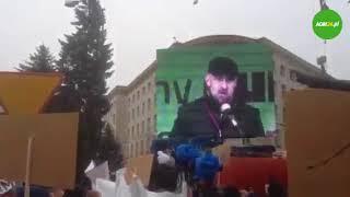 Wielki protest rolników przed Sejmem 08.12.2017