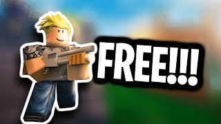THE BEST FORTNITE CLONE IN ROBLOX IS NOW FREE!!!