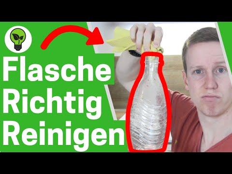 flasche-reinigen-mit-reis-&-kugeln-✅-ultimative-anleitung:-sodastream-glasflaschen-&-karaffe-putzen!