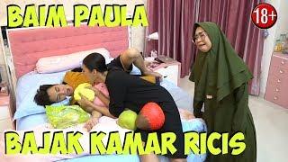 Download Video BAIM PAULA MESRA-MESRAAN DI KAMAR RICIS!!! Kak Paula Hamil? MP3 3GP MP4
