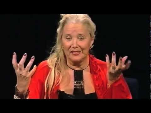 Sally Kirkland Interview The King of the Lighthouse
