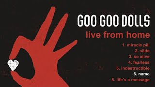 Goo Goo Dolls - Name [Live From Home]