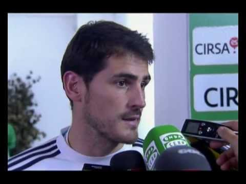 """Casillas: """"We have to be more united than ever and soldier on"""""""