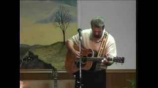 Bluegrass, gospel  The Jackson Family singing