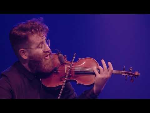 """Théo Ceccaldi Trio """"Django"""""""