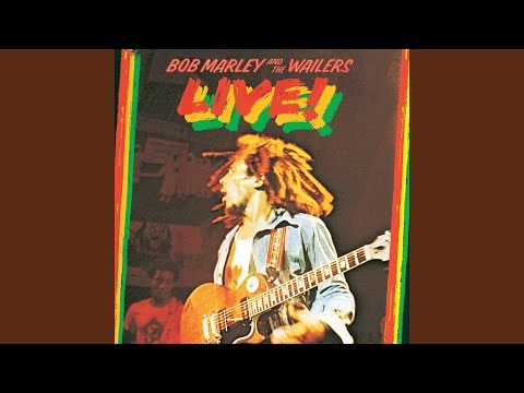 No Woman, No Cry (Live At The Lyceum, London/1975)