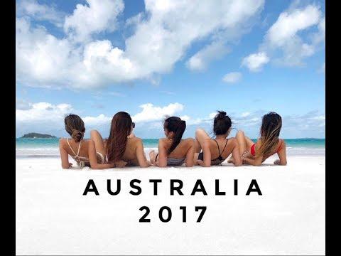 Australia 2017: Travel Vlog!