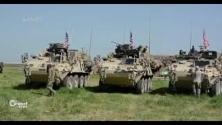 تعرف على القواعد العسكرية الأميركية في سوريا... وكم عددها؟