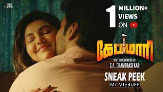 Capmaari - Moviebuff Sneak Peek | Jai, Athulya Ravi, Vaibhavi Shandilya | SA Chandrasekhar